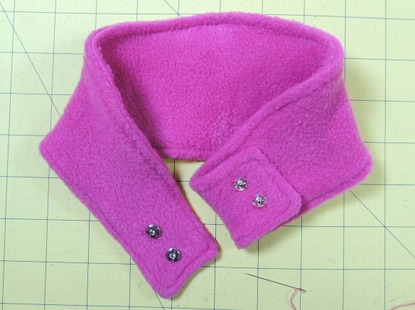 12 Ear Neck warmer SuzyMStudio