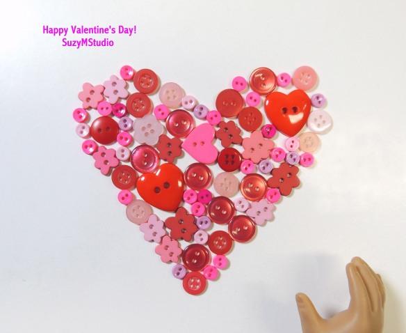 Valentine's Day 2015 SuzyMStudio