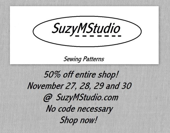 SuzyMstudio 50%