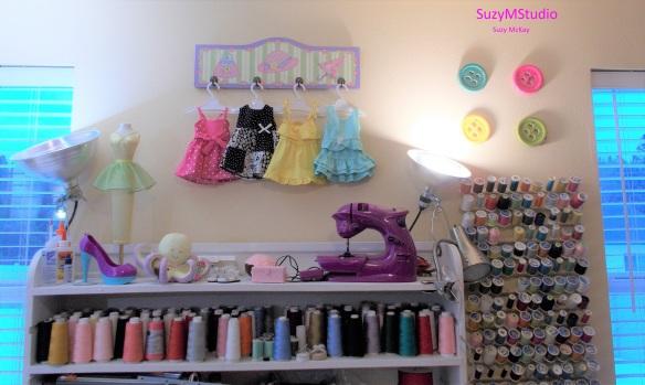 SuzyMStudio Studio1
