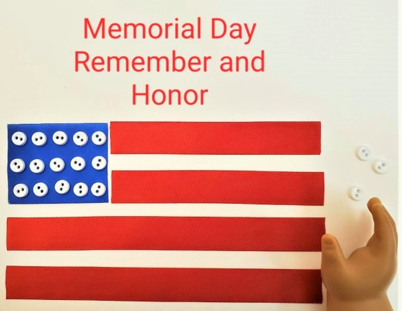 Memorial Day SuzyMStudio